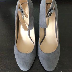Brand new Nine West heels